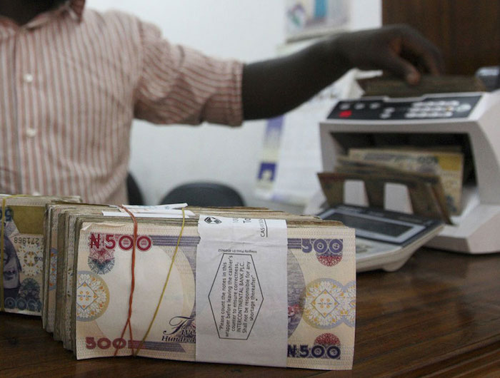 Forex turnover jumps to $265.59m at investors window