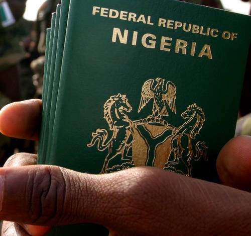 nigerian-passports