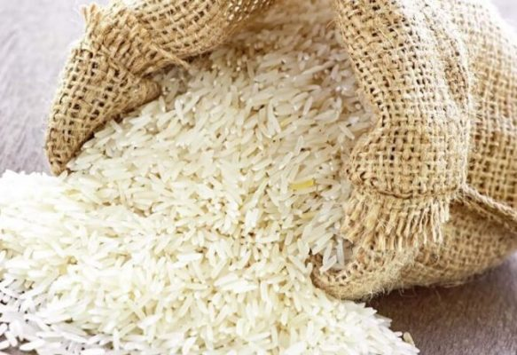 Nigeria govt. plans increased rice production for 2018