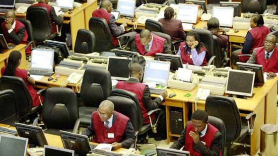 Capital Market posts biggest daily gain in 6 months