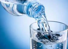 Safe drinking water saves life