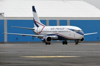 We will no longer tolerate attacks on our staff, Air Peace warns