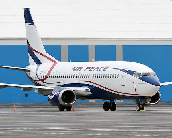 Airpeace
