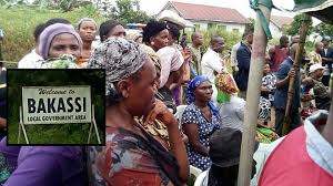 15 years after relocation Poverty, neglect claw deeper on Bakassi people