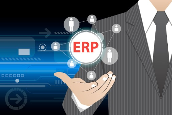 Choosing the right ERP