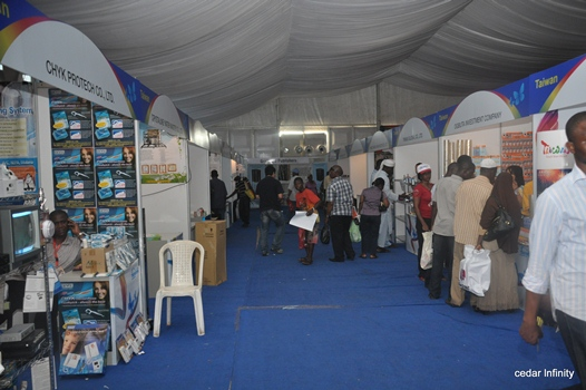 35 foreign companies to showcase products at 12th Abuja Trade Fair