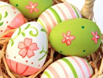 Easter eggs & your finances