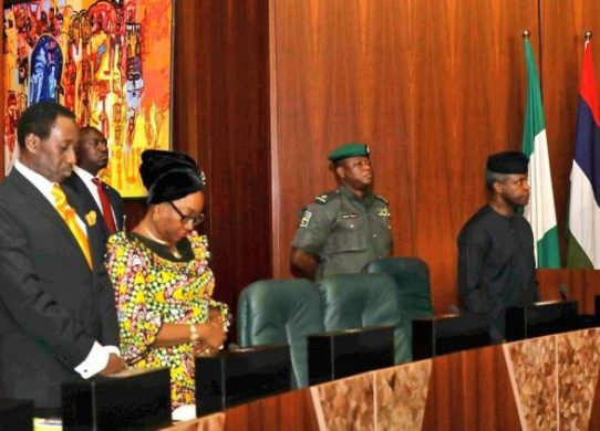 Scanty FEC meeting, angry National Assembly put governance on edge