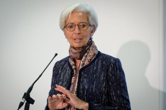 2017: IMF sees world economy on firmer footing