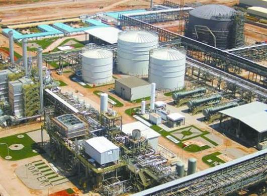 Indorama-Eleme Petrochemicals targets listing on the Nigerian Stock Exchange