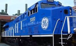 GE Transportation acquires 50% stake in loco builder