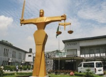 Court gives decision in case between NBA and its former assistant publicity secretary
