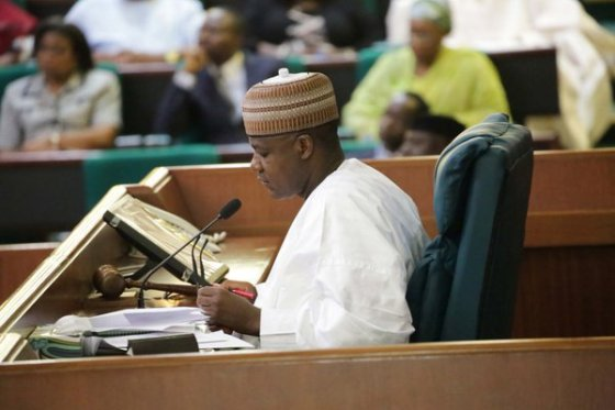 Reps threaten showdown over missing 2017 Appropriation bill report