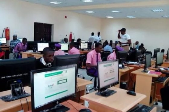 JAMB pegs 2017 cut-off mark for universities at 120