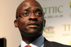 South Africa's new finance minister wants radically transformed economy
