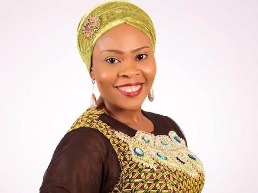 'Depression is the second leading cause of death among 15-29-year olds' -Maymunah