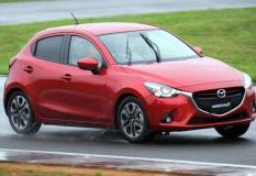 Mazda-2 flagship market goes upmarket