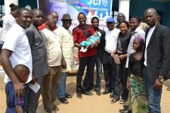 Orphanage produces two graduates, calls for support