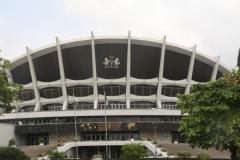 National Theatre restaurant operators decry low patronage