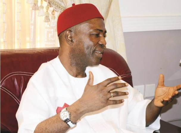 FG moving economy on path of prosperity– Onu