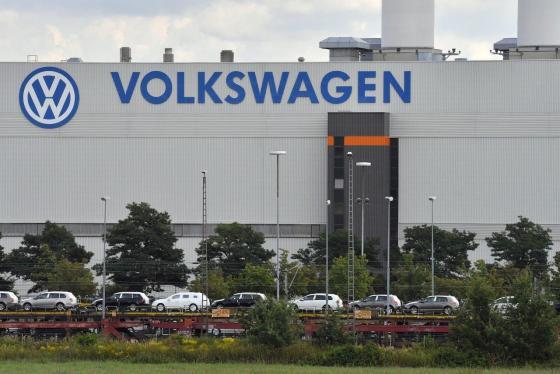 Judge Slaps VW With $2.8 Billion Criminal Fine in Emissions Fraud