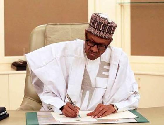Secrecy around Buhari's health