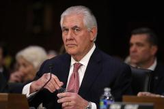 Tillerson to lay UN groundwork to boost North Korea sanctions