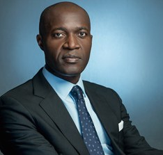 Ogbonna emerges Group Deputy Managing Director of Access Bank Plc