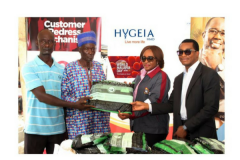 Hygeia, IKEDC collaborate to curb malaria in Lagos