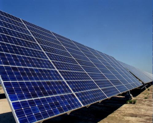 German firm supports Nigerian military with training on solar system technology