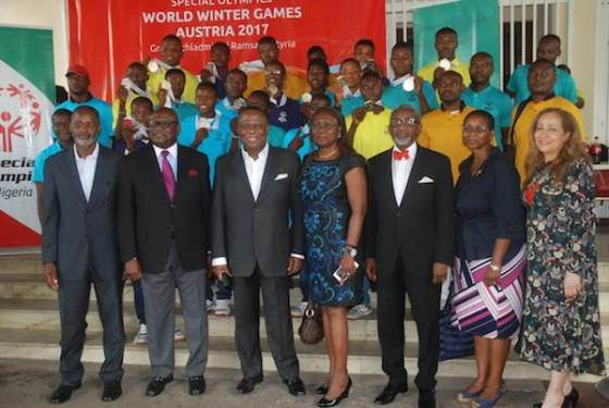 Special Olympics Nigeria athletes soar at World Winter Games