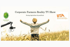 IITA, CFIL are bringing agriculture to reality TV