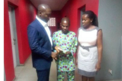 BusinessDay reader donates N153, 000 to taxi-driver