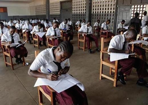 WAEC withholds 214,952 results over exam malpractices