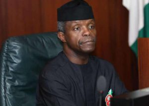 Osinbajo's committee may push extension of probe to other agencies