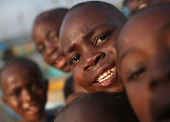 2017 Children's Day: NICO to excite children