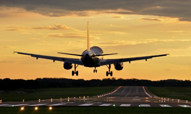 Aviation Watch: Who's to blame for cancellation of flights during harmattan season?