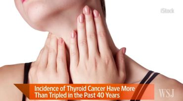 Thyroid Cancer: Linked to Household Products?