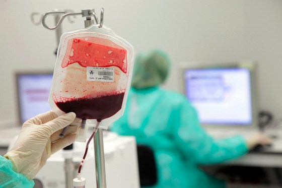"Scientists in Australia develop ""vaccine"" for diabetes from blood bank"