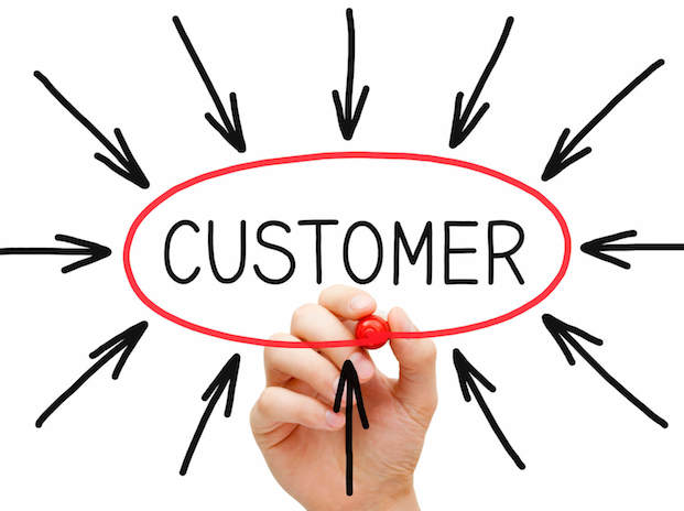 Why customers are kings!