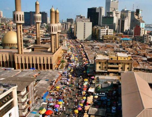 World Bank sees sub-Saharan Africa GDP growth rising to 2.6% in 2017