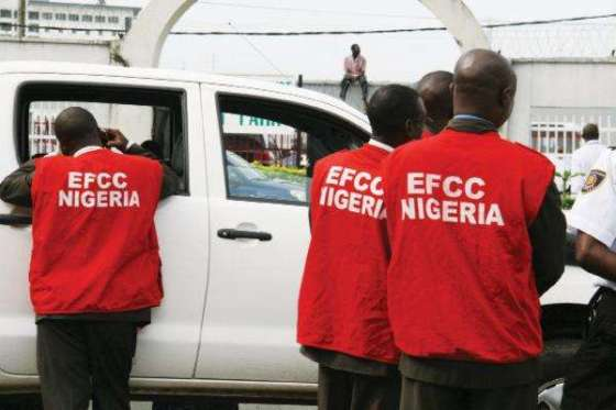 EFCC kicks against amnesty for treasury looters