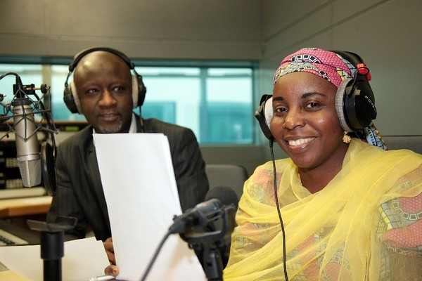 5 million Nigerians listen to Radio China