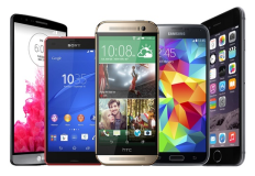 Smartphone sales in Africa slows first time in two years