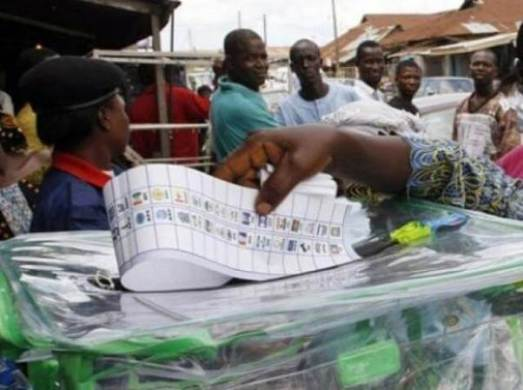 Lagos imposes movement restriction over LG election