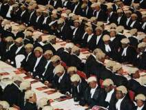 ECOWAS SUMMIT: Lawyer asks Buhari to lead fight against petty offences