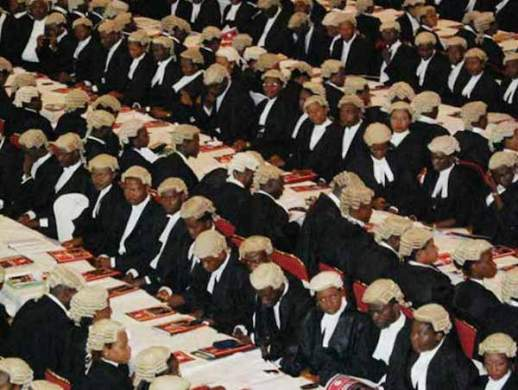 Judiciary resisted attempts to stop Buhari's election in 2015 – Outgoing CJ