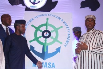 President Buhari advocates synergy, collaboration to grow African Maritime potentials
