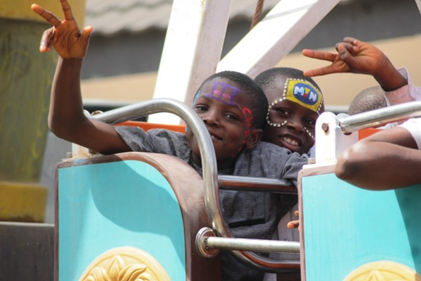 Orphanages loosing recession battle as sponsors withdraw funds