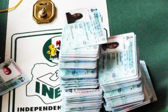 1.4m PVCs yet to be collected in Lagos – Official